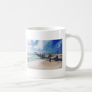 Bahamas Kaffeetasse