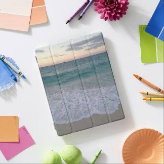 Bahamas-Strand iPad Abdeckung iPad Hülle