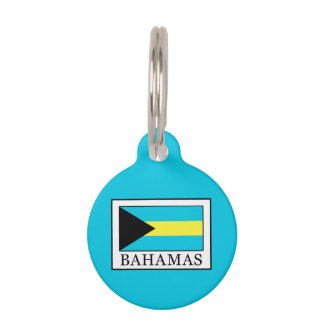 Bahamas Tiermarke