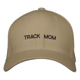 Bahn-Mamma-Hut Bestickte Baseballkappe