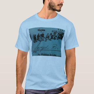 Bahn-Wiedervereinigungen 2013 T-Shirt
