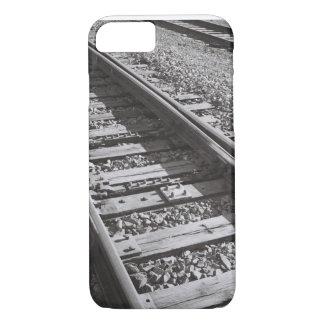 Bahnstrecke-Telefon iPhone 8/7 Hülle