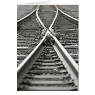 Bahnstrecke-Überfahrt Karte