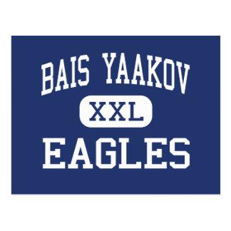 Bais Yaakov - Eagles - hoch - Minneapolis Postkarte