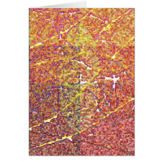 Bakterie Karte