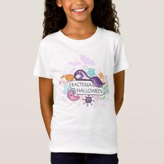 Bakterien Halloween T-Shirt