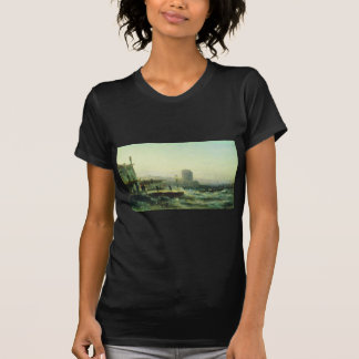 Baku. Damm durch Alexey Bogolyubov T-Shirt