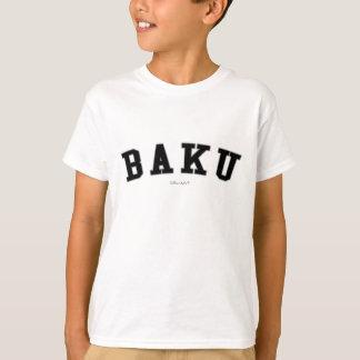 Baku T-Shirt