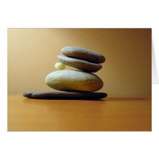 Balance ©… die Kunst des Seins Karte