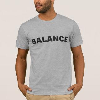 Balancen-Armee-T-Stück T-Shirt
