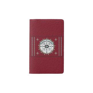 Balancen-Notizbuch-Moleskin-Abdeckung Moleskine Taschennotizbuch