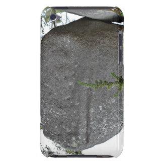 Balancierender Felsen am Schloss-Felsen iPod Case-Mate Case