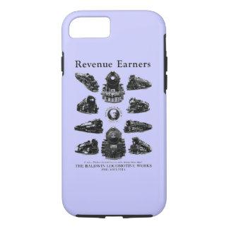 Baldwin Lokomotiven, iPhone 8/7 Hülle