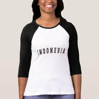 Bali Indonesien T-Shirt
