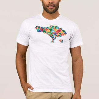 Bali-Insel T-Shirt