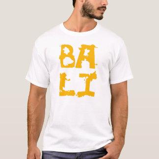Bali-T-Shirt für Mann T-Shirt