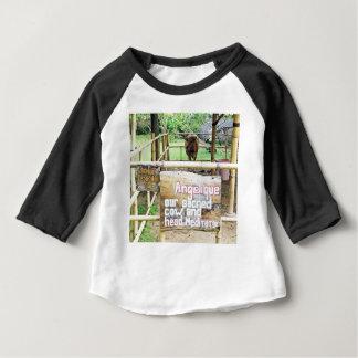 Bali-Yoga Baby T-shirt