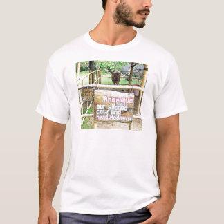 Bali-Yoga T-Shirt