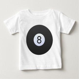 Ball 8 baby t-shirt