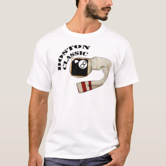 Ball Boston-Klassikers 8 T-Shirt