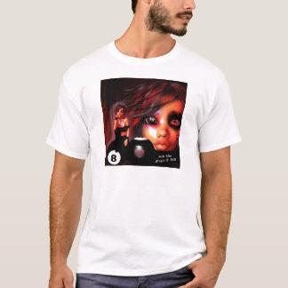 Ball der Magie-8 T-Shirt