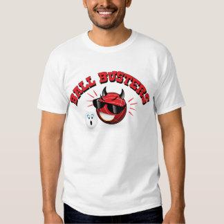 Ball-Kerle Bocce T - Shirt