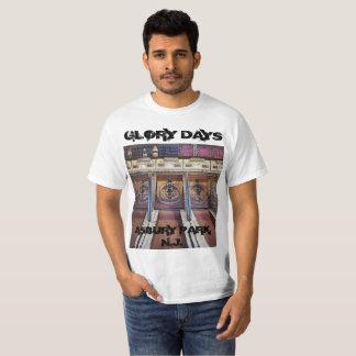 BALL-RUHM-TAGESt-shirt ASBURY PARK-NJ SKEE T-Shirt
