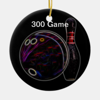 Ball- u. Button300 Spielverzierung Keramik Ornament