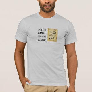 Ball u. Kette T-Shirt
