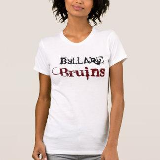 ballard Bruins - besonders angefertigt T-Shirt