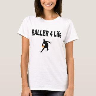 Baller 4 Leben T-Shirt