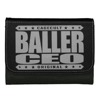BALLER CEO - Ich lasse meine