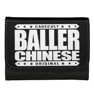 BALLER CHINESE - ich bin CUB der