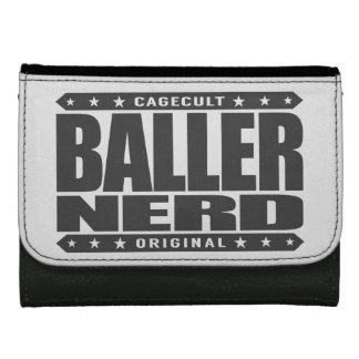 BALLER NERD - ich bin