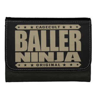 BALLER NINJA - Athletischer flexibler