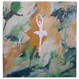 Ballerina - 2. September 2012 .JPG Serviette