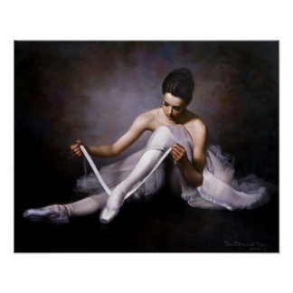 Ballerina 3 poster