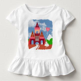 Ballerina-Märchen Kleinkind T-shirt