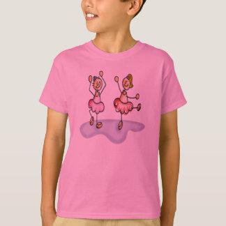 Ballerina-T - Shirts