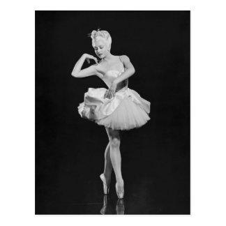 Ballerinen - P0001834.Jpg Postkarte