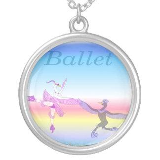 Ballett-Halskette