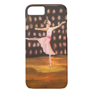 Ballett-Leben iPhone 8/7 Hülle