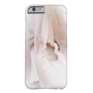 Ballett Pointe Telefon-Kasten Barely There iPhone 6 Hülle