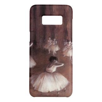 Ballett-Probe auf der Bühne durch Edgar entgasen Case-Mate Samsung Galaxy S8 Hülle