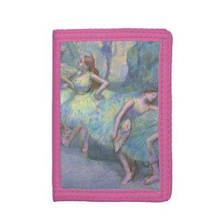 Ballett-Tänzer in den Flügeln durch Edgar Degas