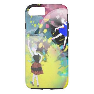 Ballettblase iPhone Fall iPhone 8/7 Hülle