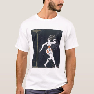 Ballettszene mit Tamara Karsavina (1885-1978) 191 T-Shirt