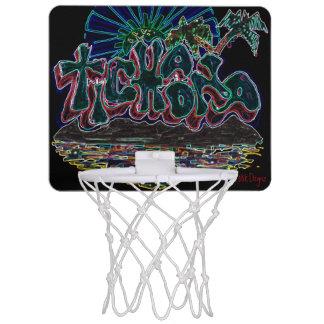 Ballin! Mini Basketball Ringe