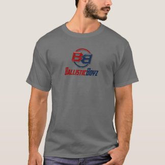 Ballistisches Boyz T-Shirt