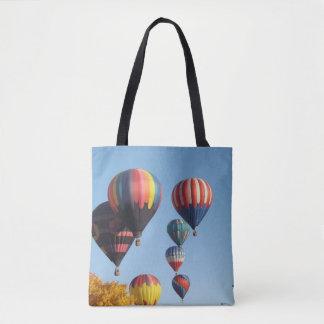 Ballon-Entstehen Tasche